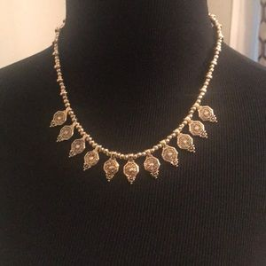 Long weekend necklace